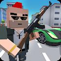 Cube Crime 3D icon
