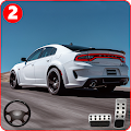 Mustang Dodge Charger: City Car Driving & Stunts APK