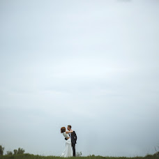 Fotógrafo de bodas Evgeniy Flur (Fluoriscent). Foto del 18.02.2016