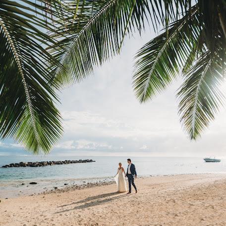 Wedding photographer Johny Richardson (johny). Photo of 24.04.2018