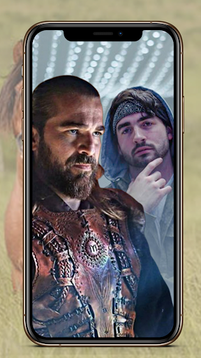 Selfie With Ertugrul Gazi Dirilis Wallpapers App Store Data Revenue Download Estimates On Play Store