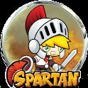 Spartan: Warrior Aventura icon