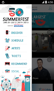 Summerfest 2017- screenshot thumbnail