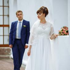 Wedding photographer Aleksandr Rakityanskiy (rakityanskiy). Photo of 30.10.2017