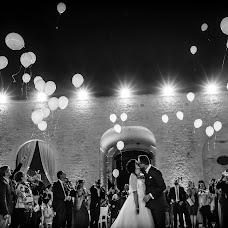Wedding photographer Sara Sganga (sarasganga). Photo of 13.10.2016
