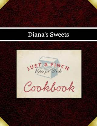Diana's Sweets