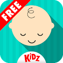 Baby Sleep Sounds FREE icon
