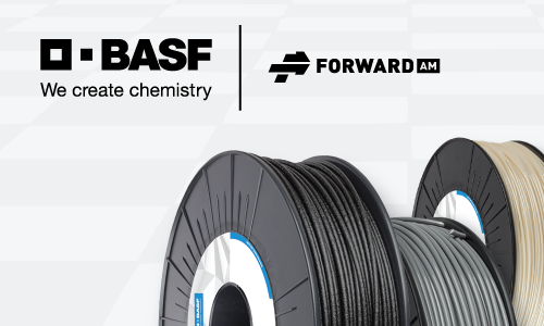 BASF Forward AM: A Look at One of Additive Manufacturing's Top Chemical Producers