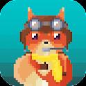 Flighty Foxy icon