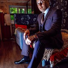 Wedding photographer Vitaliy Shupilov (Shupilov). Photo of 02.10.2017