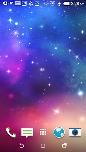 Beautiful Star HD Wallpaper