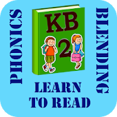 Phonics and Blending for Kids