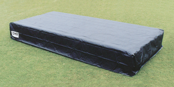 Weather Cover for JR High Jump Pit