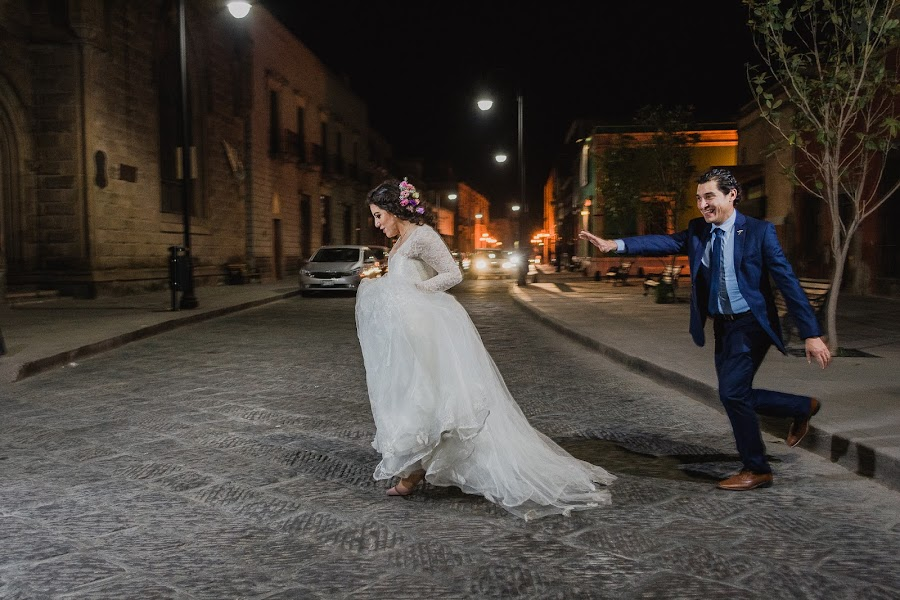 Wedding photographer Victor Silva (VictorSilva). Photo of 21.06.2018