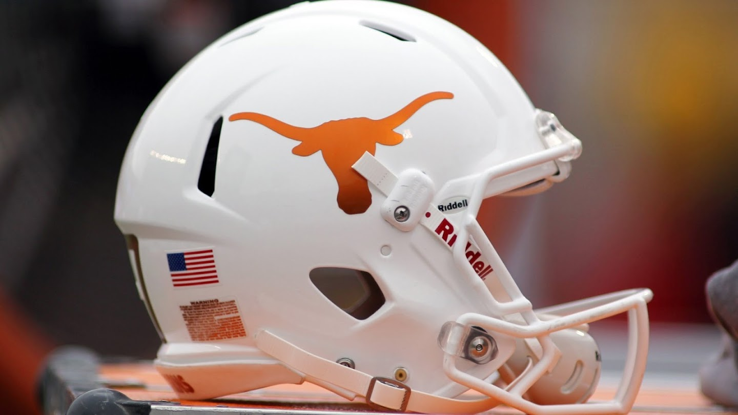 Watch Texas Football National Signing Day Special live
