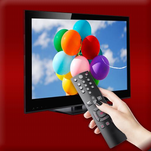 電視遙控器惡作劇 娛樂 LOGO-玩APPs