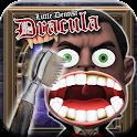 Crazy Dentist - Doctor Dracula icon