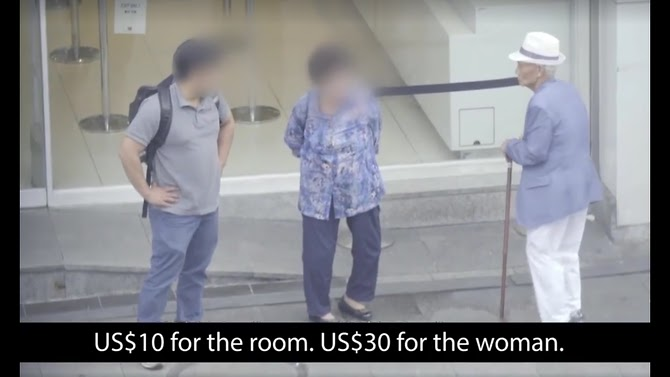 canal noticias asia