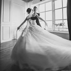Wedding photographer Igor Bukhtiyarov (Buhtiyarov). Photo of 20.01.2016