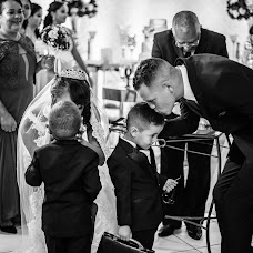 Wedding photographer Gabriel Ribeiro (gbribeiro). Photo of 05.04.2018
