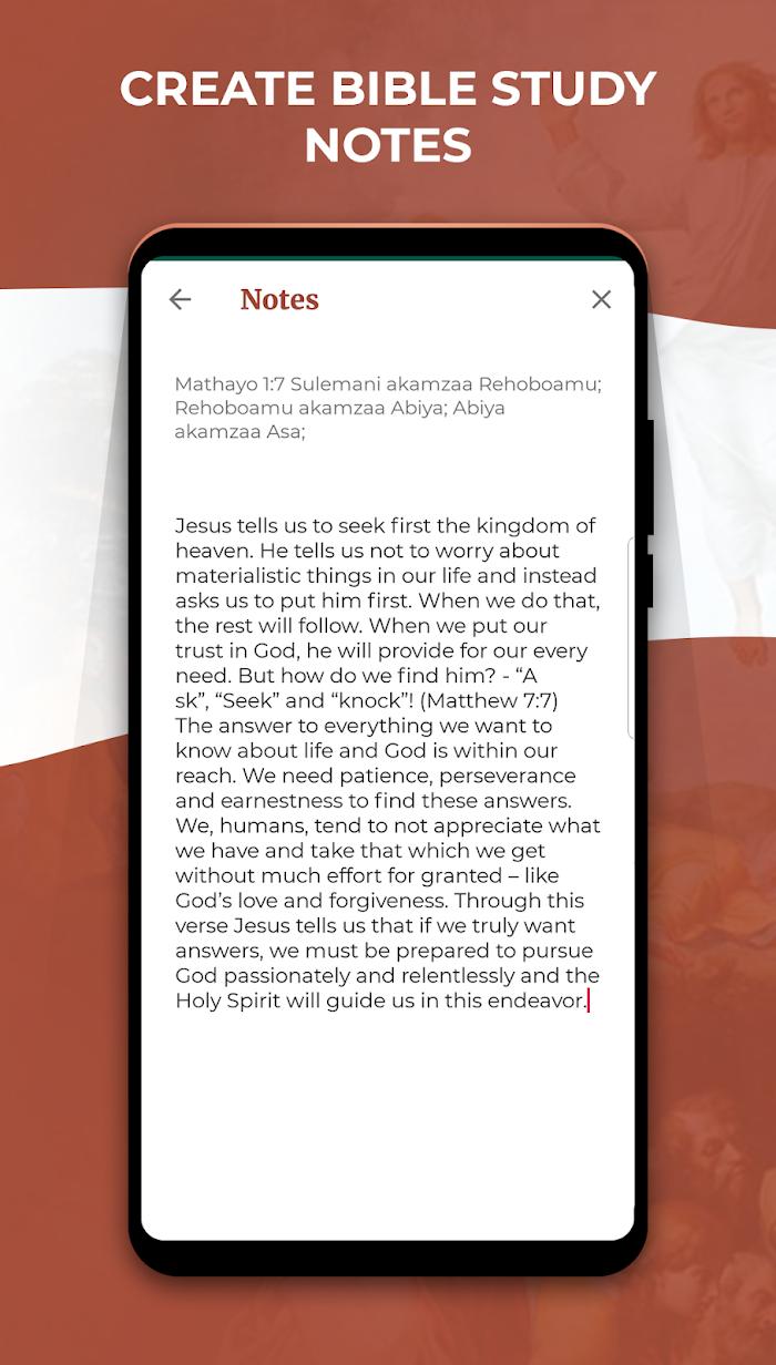 Swahili Bible Biblia Takatifu V2 5 For Android Apk Download Dloadapk