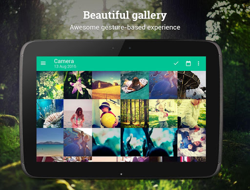 Piktures: Gallery, Photos & Videos 2.8 Screenshots 9