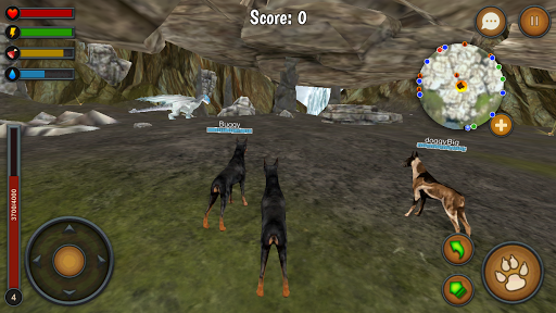 Dog Survival Simulator screenshot 21