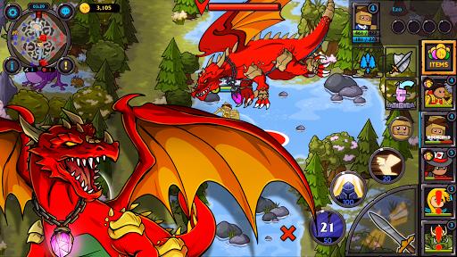 Multi Legends 1.1.838 Screenshots 2