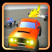 Fast Police Car Driving HD Simulator