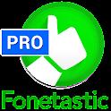 Fonetastic Pro icon