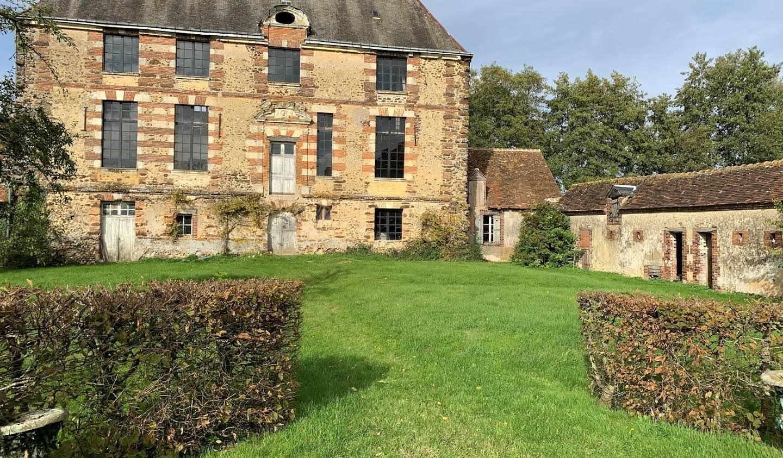 Château Eure-et-Loir