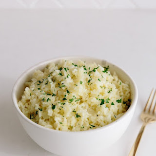 How To Make a Simple Rice Pilaf