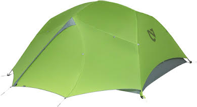 NEMO Dagger 3P Shelter - Green/Gray, 3 -person alternate image 2