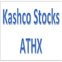 Kashco Stocks ATHX icon