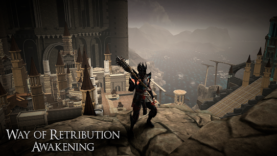 Way of Retribution: Awakening 1