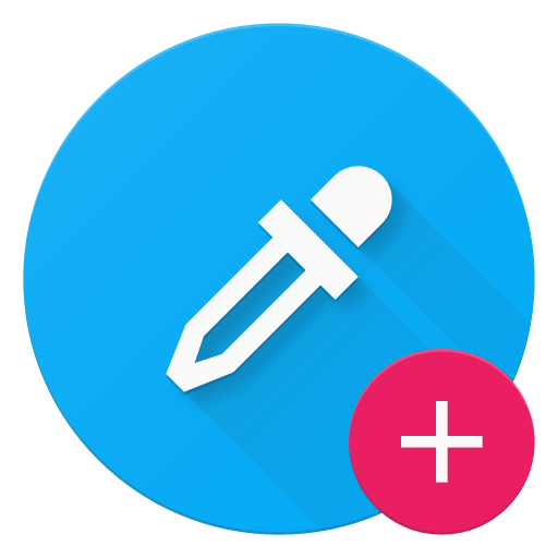 Pipette Plus - Color Picker Android APK Download Free By Derochs
