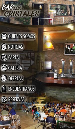 Bar Los Cristales