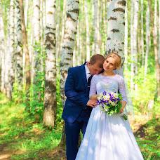 Wedding photographer Irina Faber (IFaber). Photo of 15.07.2016