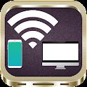 Wifi Data Sharing Pro icon