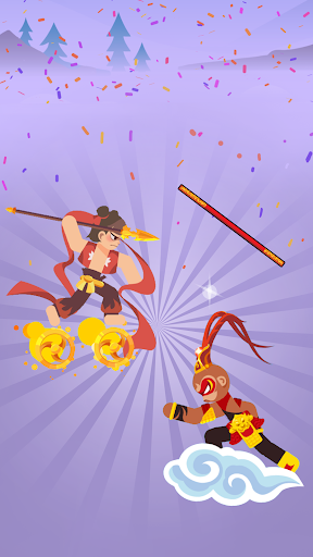 The Warrior - Top Stickman 1.1.3 screenshots 5