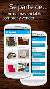 Buydoor - Comprar y vender screenshot 5