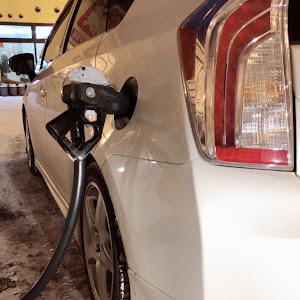 プリウス ZVW30 Sツーリングのカスタム事例画像 ハッピーターンのガレージさんの2018年12月09日17:00の投稿