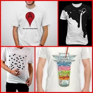 Creative Tshirt Design Ideas New - Android Apps on Google Play