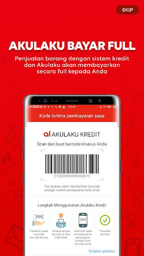 Akulaku Merchant Aplikasi Di Google Play