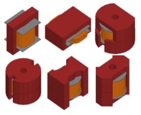 ANSYS - Создайте расчётную модель трансформатора всего за 15 минут!