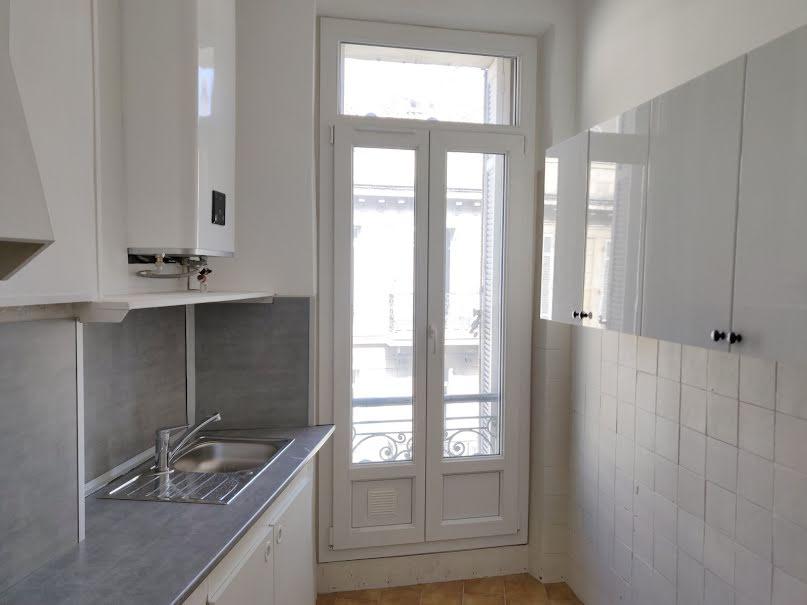 Location  appartement 3 pièces 63 m² à Marseille 1er (13001), 800 €