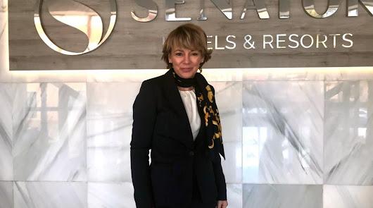 Fallece Maribel Uroz, directiva de la cadena Senator