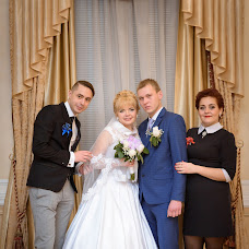 Wedding photographer Yuriy Galickiy (Ygalitskiy). Photo of 07.01.2016