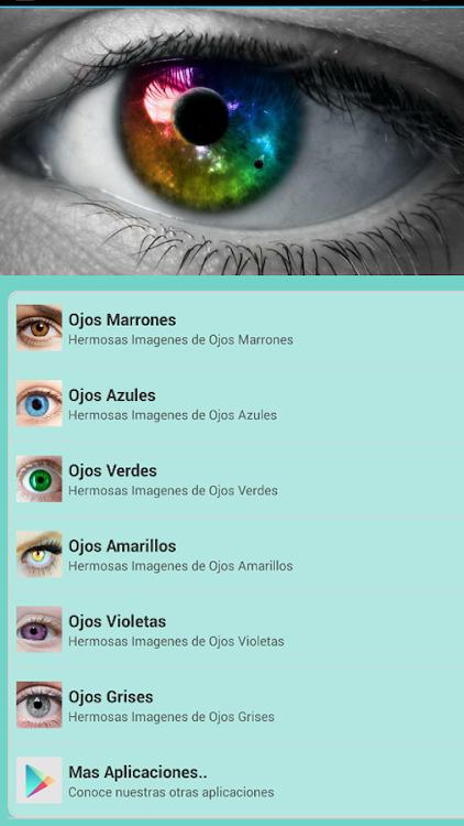 Imagenes De Ojos Hermosos Android Apps Appagg