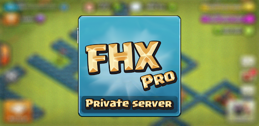 Ultimate Coc private server for clash of clans for PC